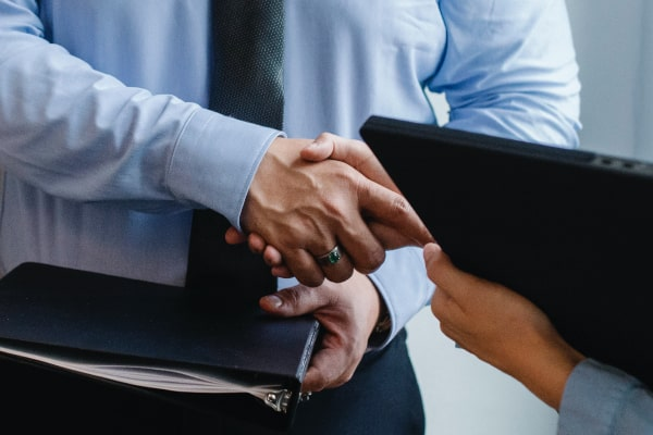 Corporate and mergers and acquisitions solutions